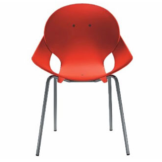 Guillame Bardet Bahbar Stacking Chair