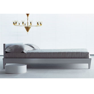 Hannes Wettstein L16 Low Deck Bed