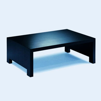 Hannes Wettstein Ponti Table