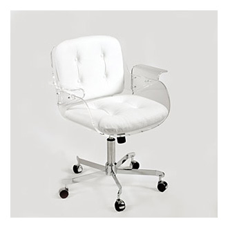 Hans Könecke D 49 Executive Chair