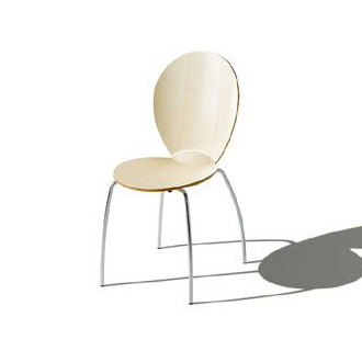 Hans Sandgren Jakobsen Pingo Chair