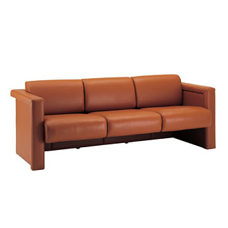 Robert and Trix Haussmann Lounge Seating