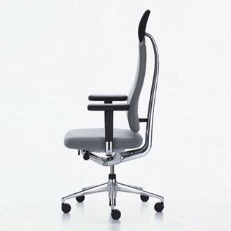Mario Bellini and Claudio Bellini HeadLine Office Chair