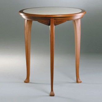 Henry van de Velde Gut Lauterbach Table