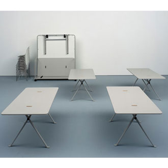 Sebastian Bergne IXIX Table