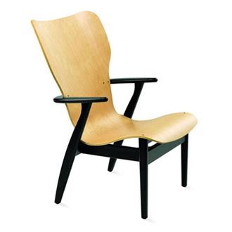 Ilmari Tapiovaara Domus Lounge Chair