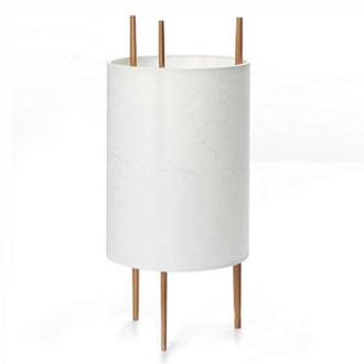 Isamu Noguchi Cylinder Lamp