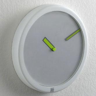James Irvine Era Ora Wall Clock