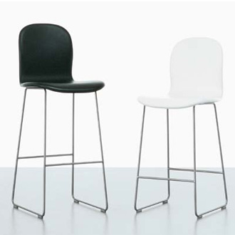 Jasper Morrison Tate Stool and Stackable Chair & Philippe Starck Sarapis Chair islam-shia.org