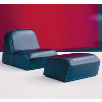 Jean Nouvel Mass Chair