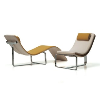 Jeff Miller Flipt Lounge Chair