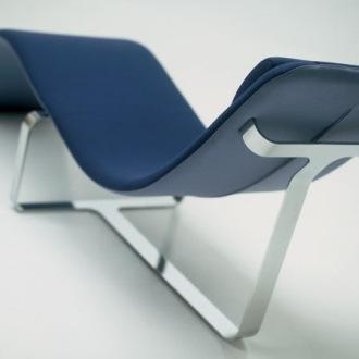 Jeff Miller Flipt Lounge Chair