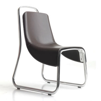 Jeff Miller Littlebig Chair