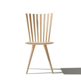 Johannes Foersom and Peter Hiort-Lorenzen Mikado Chair