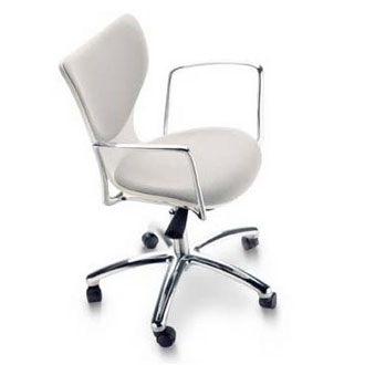 Jorge Pensi Gorka Office Chair