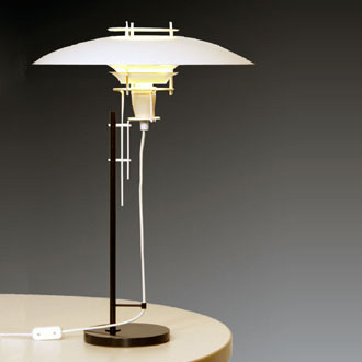 Juha Leiviskä Table Lamp JL2P