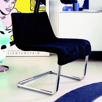 Karim Rashid Skip Lounge
