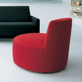 Lievore - Altherr - Molina Baobab Armchair
