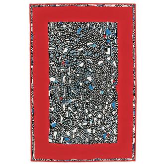 Linde Burkhardt La Canorque Carpet