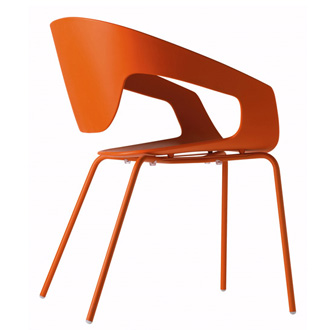 Luca Nichetto Vad Chair