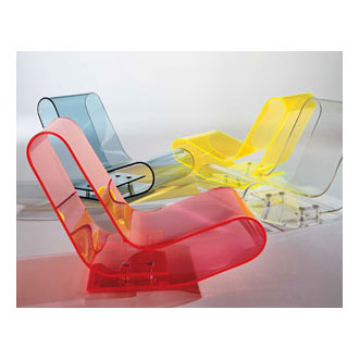 Maarten van Severen LCP Lounge Chair