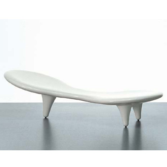 Marc Newson Orgone Table