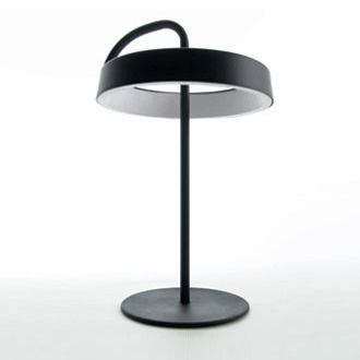 Marcel Sigel and Alana di Giacomo Skinny Table Lamp