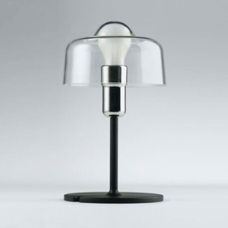 Marcel Sigel and Alana di Giacomo Trace Table Lamp