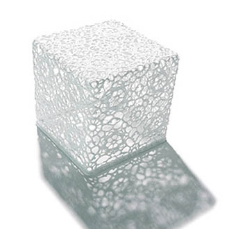 Marcel Wanders Crochet Table