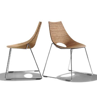 Marco Maran Hoopla Chair