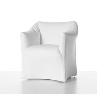 Mario Bellini 684 Chair