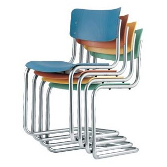 Mart Stam S 43 Cantilever Chair