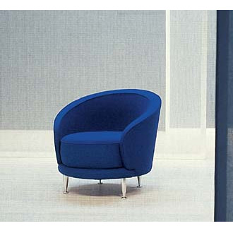 Massimo Iosa Ghini Newtone Seating Collection