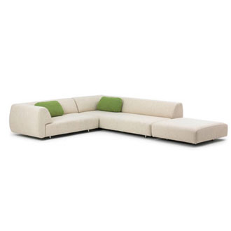 Matthew Hilton Orford Sofa System