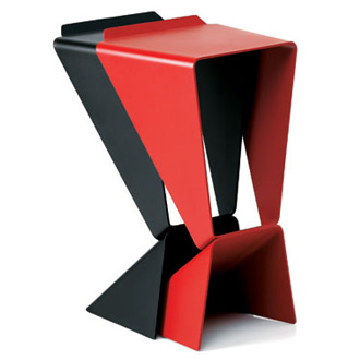 Matthias Demacker Icon Stool
