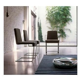 Mauro Lipparini Jag Chair