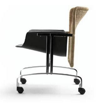 Miguel Angel Ciganda Lakua Armchair