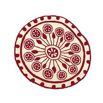 Nani Marquina Rangoli Carpet