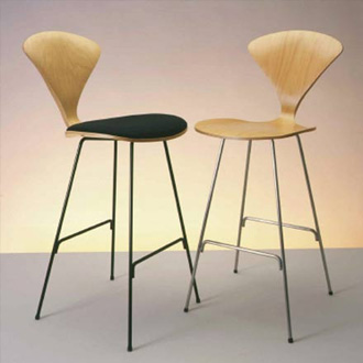 Norman Cherner No.2 Stool