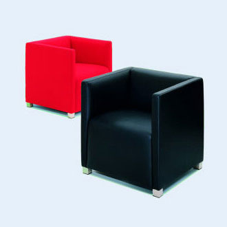 Paolo Piva Cubica Armchair