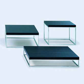 Paolo Piva Madison Square Tables