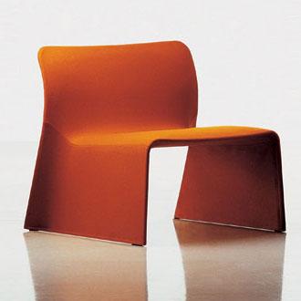 Patricia Urquiola Glove Seats