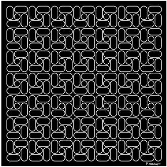 Patrick Norguet Claudine Carpet