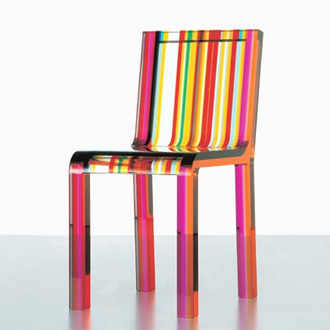 Patrick Norguet Rainbow Chair
