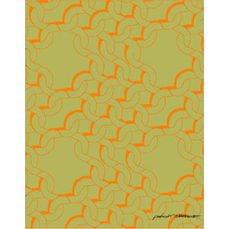Patrick Norguet Stitch Carpet