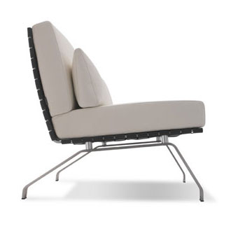 Peter Maly Flexus Chair