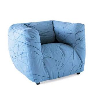 Peter Traag Sponge Armchair