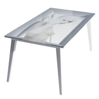 Philippe Starck Frame Table