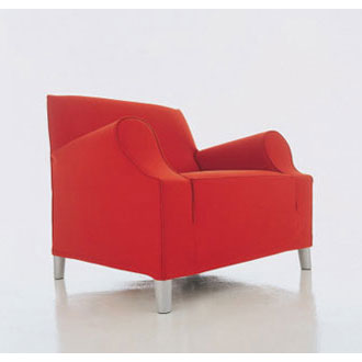 Philippe Starck L.W.S. Lazy Working Sofa