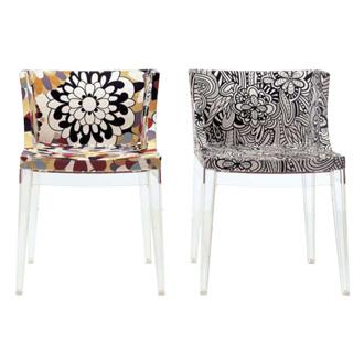 philippe starck mademoiselle armchair